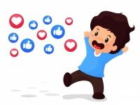 SMARTlife: 7 проверенных способов увеличить ваши лайки в социальной сети