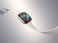 Полноценные умные часы с хорошей автономностью. Представлены Fitbit Sense и Versa 3