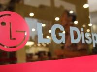 LG проектирует смартфон с гибким скручивающимся дисплеем