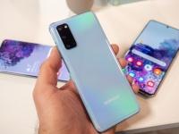 Никакого S20 Lite! Galaxy S20 FE и FE 5G подтверждены сайтом Samsung