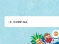 Что такое доменное имя?