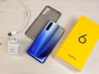 Realme поставила цель — ежегодно продавать 100 млн смартфонов