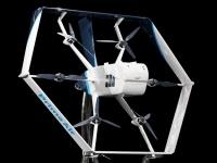 Amazon получил разрешение на авиаперевозки и скоро сможет доставлять товары дронами