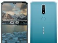 Дизайн «Росомахи» Nokia 2.4 раскрыт авторитетным источником