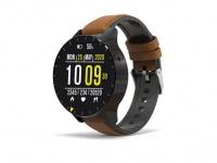 Первые по-настоящему безрамочные умные часы. Rollme Hero выглядят интересно
