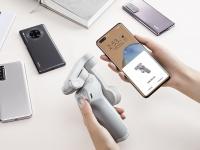 Стабилизатор DJI Osmo Mobile 4 получил магнитную систему крепления смартфона