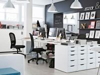 SMARTlife: Покупка мебели в наш офис. Только ИКЕА!