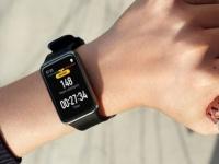 Honor представила Watch ES — недорогие умные часы для фитнеса