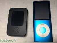 Уникальный прототип Apple Watch замаскирован под iPod nano