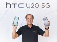 Закат гиганта? Генеральный директор HTC покинул компанию