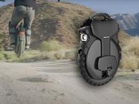 InMotion V11 за $2000 - моноколесо мощностью 3 кВт со скоростью 56 км/ч и огромным запасом хода