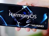 Huawei наконец анонсировала выпуск первого смартфона с HarmonyOS