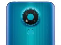 Симпатяга Nokia 3.4 показался на пресс-рендере