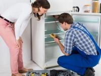 Основные причины поломки холодильника