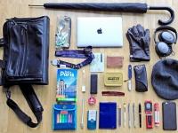 Полезно знать: Выбираем мужскую сумку для ноутбука
