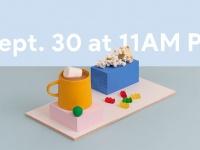 Официально: Google Pixel 5 и Pixel 4a 5G покажут в конце сентября