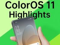 OPPO представляют ColorOS 11 с широкими возможностями кастомизации