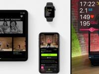 Apple Fitness+ — для тех, кто любит тренироваться дома и делать это разнообразно