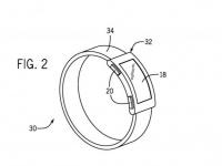 Xiaomi, берегись! Патент раскрыл план Apple по выпуску фитнес-браслета