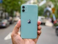 Сколько стоит iPhone 11 в Киеве?