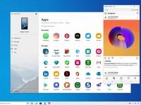 Приложения Android на Windows 10 стали доступны для всех