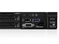 Обзор характеристик сервера Lenovo ThinkSystem SR250: размер не – не показатель возможностей