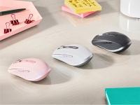 Компания Logitech анонсировала новые беспроводные компактные мыши MX Anywhere 3 и MX Anywhere 3 for Mac