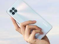 Представлен смартфон OPPO Reno4 SE 5G с 32-Мп селфи-камерой и 65-Вт подзарядкой