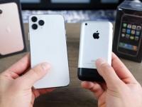 SMARTlife: Первый iPhone - каким он был?!