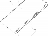 Xiaomi придумала смартфон-слайдер с гибким дисплеем