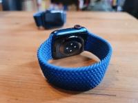 Покупатели Apple Watch Series 6 столкнулись с неожиданными трудностями
