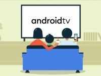 Google выпустила Android 11 для умных телевизоров. Что нового