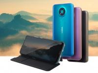 HMD Global презентовала новые смартфоны доступной ценовой категории, линейку аудиоустройств и сервис HMD Connect Pro