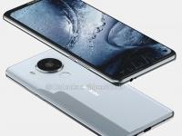 Смартфон Nokia 7.3 с четверной камерой показался на качественных рендерах