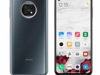 Redmi Note 10 получит Snapdragon 750G и большой аккумулятор