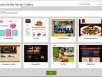 SMARTtech: Обзор популярных конструкторов сайтов