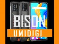 Видео анонс UMIDIGI BISON. Кто он и когда в продаже этот защищенный смартфон?!