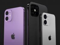 Apple отправила дистрибьюторам 1-ю партию iPhone 12 – в Украине только после презентации
