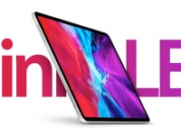 Первый iPad с Mini-LED-дисплеем выйдет в начале 2021 года, а в MacBook такие экраны попадут через год