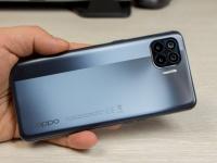 OPPO Reno4 lite - уверенный в себе смартфон с премиальной фронталкой. Видео обзор
