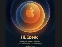 iPhone 12 представят через неделю. Apple назначила презентацию на 13 октября