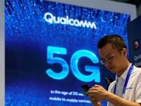 Samsung займётся производством 5G-чипов Qualcomm Snapdragon среднего уровня