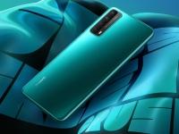 Смартфон Huawei P smart 2021 с аккумулятором 5 000 мАч, быстрой зарядкой и беспроводными наушниками в подарок уже в Украине