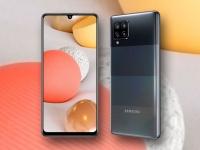 Не середняк и не бюджетка: странные характеристики Samsung Galaxy A42