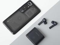 Продвинутые беспроводные наушники-вкладыши Xiaomi Mi Air 2 Pro показались на официальных изображениях
