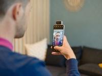 Asus ZenFone 7 — один из лучших камерофонов для любителей селфи по версии DxOMark