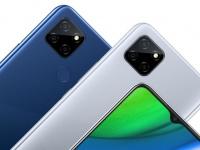 Смартфон Realme Q2i с поддержкой 5G и аккумулятором на 5000 мАч стоит $150