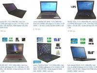 Особенности выбора игровых ноутбуков
