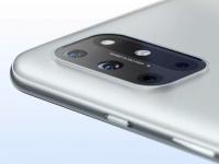 Snapdragon 865, 120 Гц, 5G, 48 Мп, 4500 мА·ч, 65 Вт за 600 евро. OnePlus 8T представлен официально