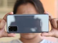 Samsung торопится c выпуском Galaxy S21. Анонс смартфона может состояться уже в декабре